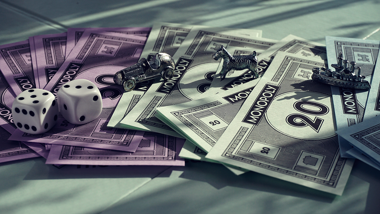 Avoid MMM: Monopoly Money Mindset